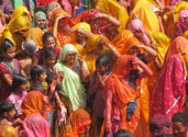 Discover more: Rangeela: Soak in the spirit of Holi in Mathura & Vrindavan